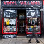 Vinyl Villains, Edinburgh