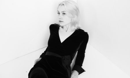 Phoebe Bridgers Photography by Frank Ockenfels