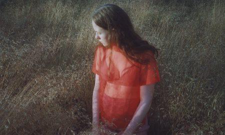 Alice Boman - Photo by Aëla Labbé