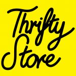 Thrifty Store Vintage, Sheffield