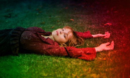 Gabrielle Aplin Photography by REN ROX